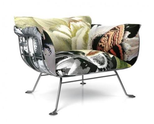 Nest Stuhl von Moooi