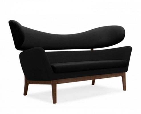 Baker Sofa von Finn Juhl