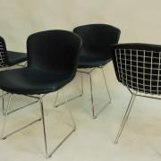 Stuhl von Harry Bertoia für Knoll