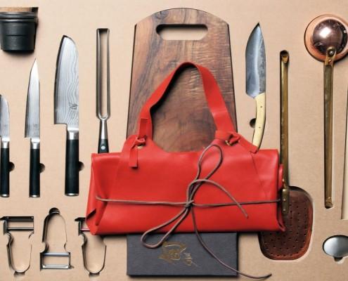 Küchenwerkzeugset von Malle W. Trousseau