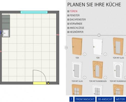 gratis software k chenplaner design m bel. Black Bedroom Furniture Sets. Home Design Ideas