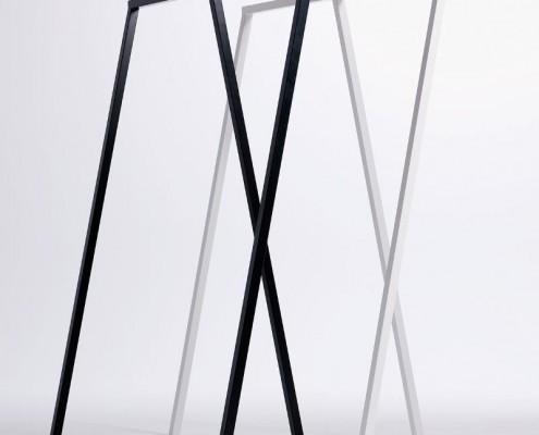 Loop Stand Garderobe