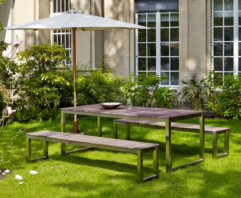 Gartentisch Sale.Mittsommer Sale Im Möbelhaus Design Möbel