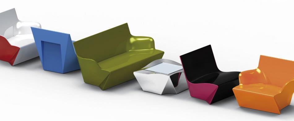 Gartenmobel Aus Polyrattan : Gartenmöbel im Preis stark reduziert  Design Möbel