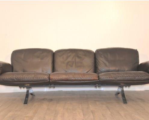 DS 31 3-sitziges Sofa von De Sede