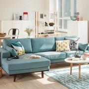 Couch und sofa imm cologne design m bel for Ecksofa nordisch