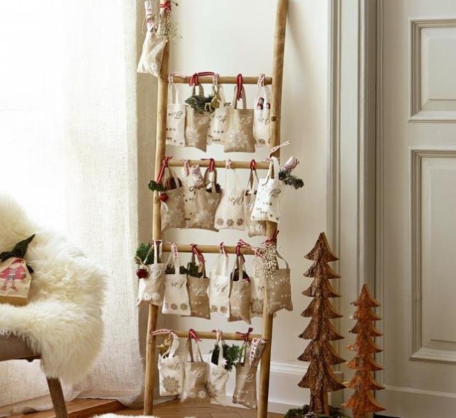 besondere adventskalender design m bel. Black Bedroom Furniture Sets. Home Design Ideas