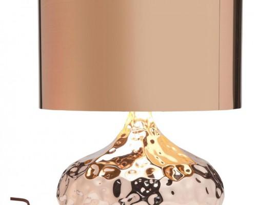 Tischlampe Rumble Copper