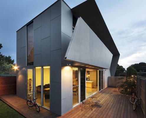 Traumhaus in Australien