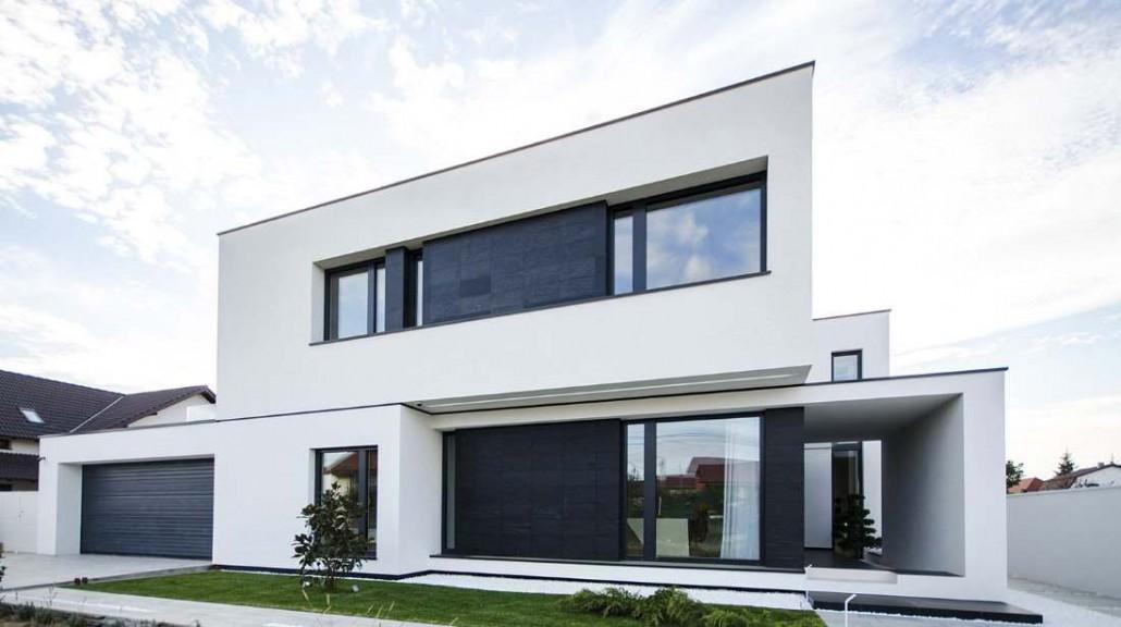 Architektur in Rumänien Haus C - Design Möbel