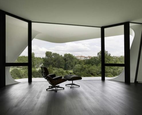 Lounge Chair von Charles und Ray Eames