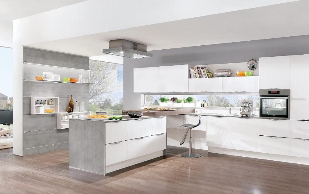 Neue Küchentrends 2016
