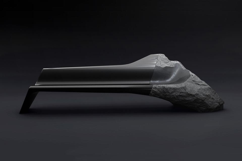 Onyx Sofa von Peugeot Design Lab