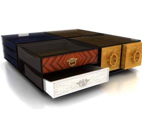 designer couchtisch f r moderne wohnungen design m bel. Black Bedroom Furniture Sets. Home Design Ideas
