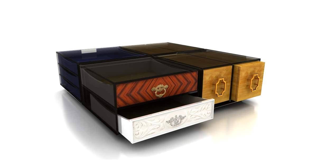 couchtisch 4 exklusive couchtische die sie verbl ffen. Black Bedroom Furniture Sets. Home Design Ideas