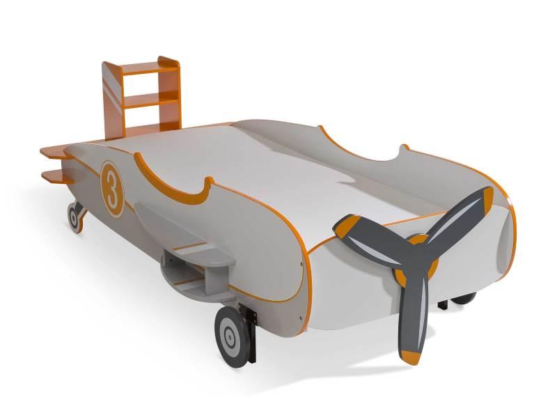 Flugzeugbett tolle Möbel günstig kaufen