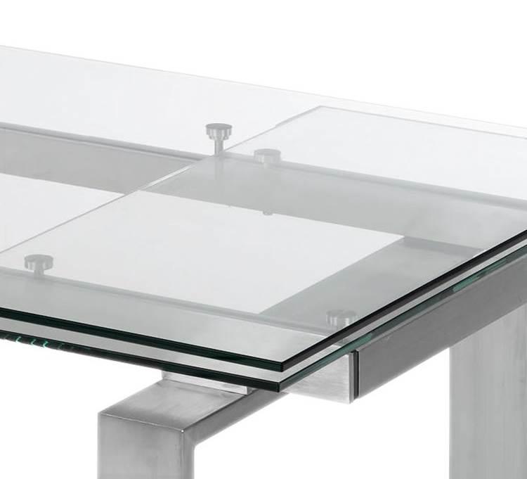 Esstisch ausziehbar 13 modelle die sie kennen sollten for Design esstisch concord