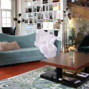 Industrielle einrichtung f r junges wohnen design m bel for Neue wohnideen 2016