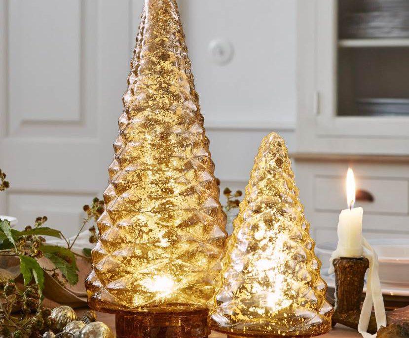 Weihnachtsdeko Baum