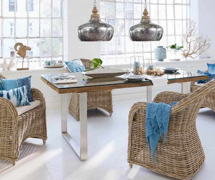 rustikaler esstisch 6 exemplare die sich nicht nur zum essen eignen design m bel. Black Bedroom Furniture Sets. Home Design Ideas