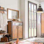 12 x flurgarderobe tolle l sungen f r ihren. Black Bedroom Furniture Sets. Home Design Ideas