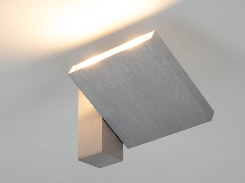 Moderne LED Deckenleuchte Ledicus