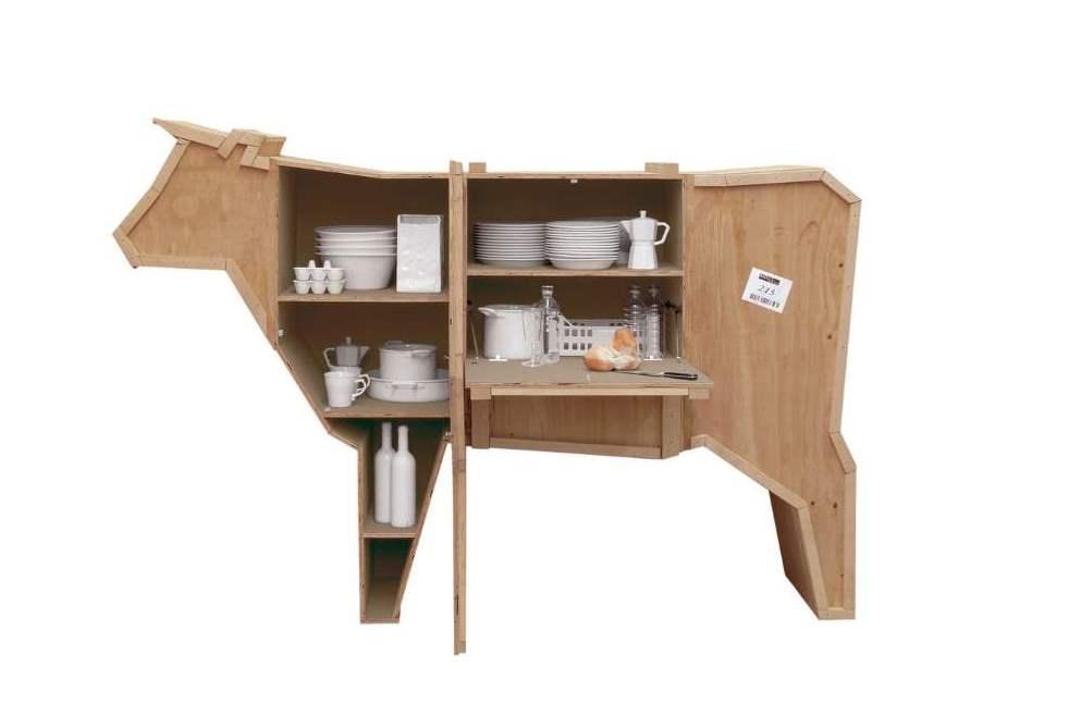 diese anrichte zieht alle blicke auf sich design m bel. Black Bedroom Furniture Sets. Home Design Ideas