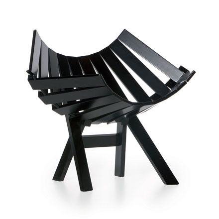 Clip Chair Designer Sessel