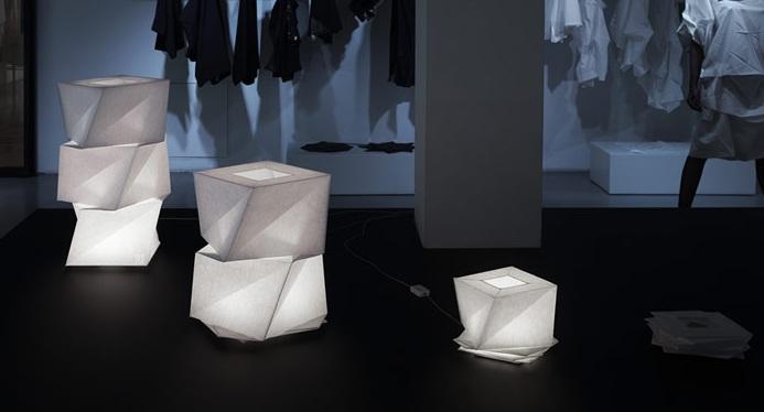IN EI Designer Lampe von Artemide