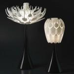 Designlampe, Bild Patrick Jouin