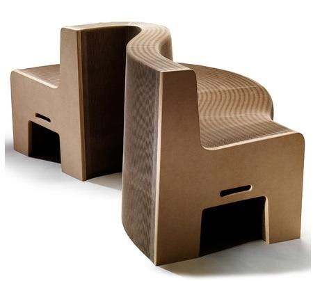 FlexibleLove ein innovatives Sitzmöbel