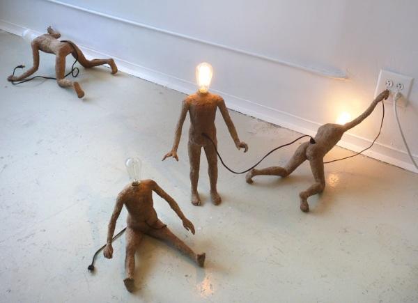 Stephen Shaheen Skulptur