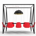 Swing Table, Bild Duffy London