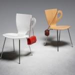 Coffee Chair von Sunhan Kwon, Bild Sunhan Kwon