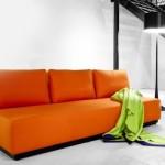 Couch Nevada 3p, Bild Soft Line