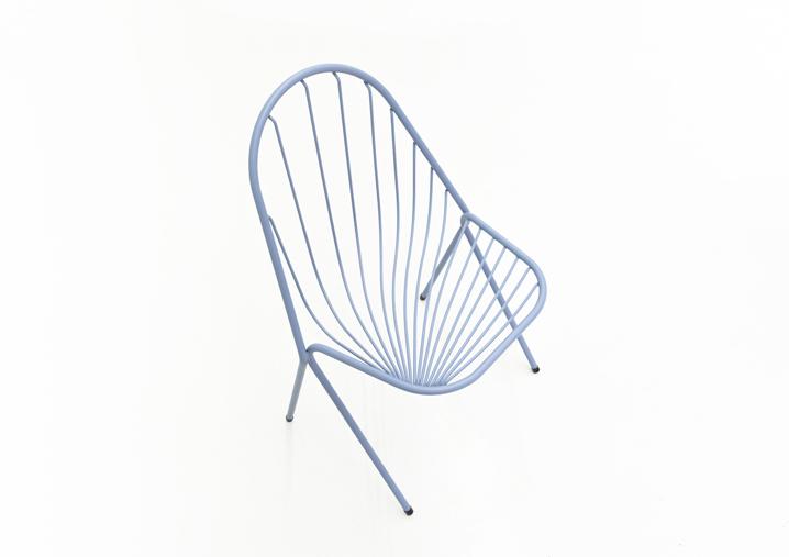Sessel von Constance Guisset, Bild Constance Guisset