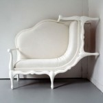 Möbelkunst von Lia Jang, Bild Lia Jang