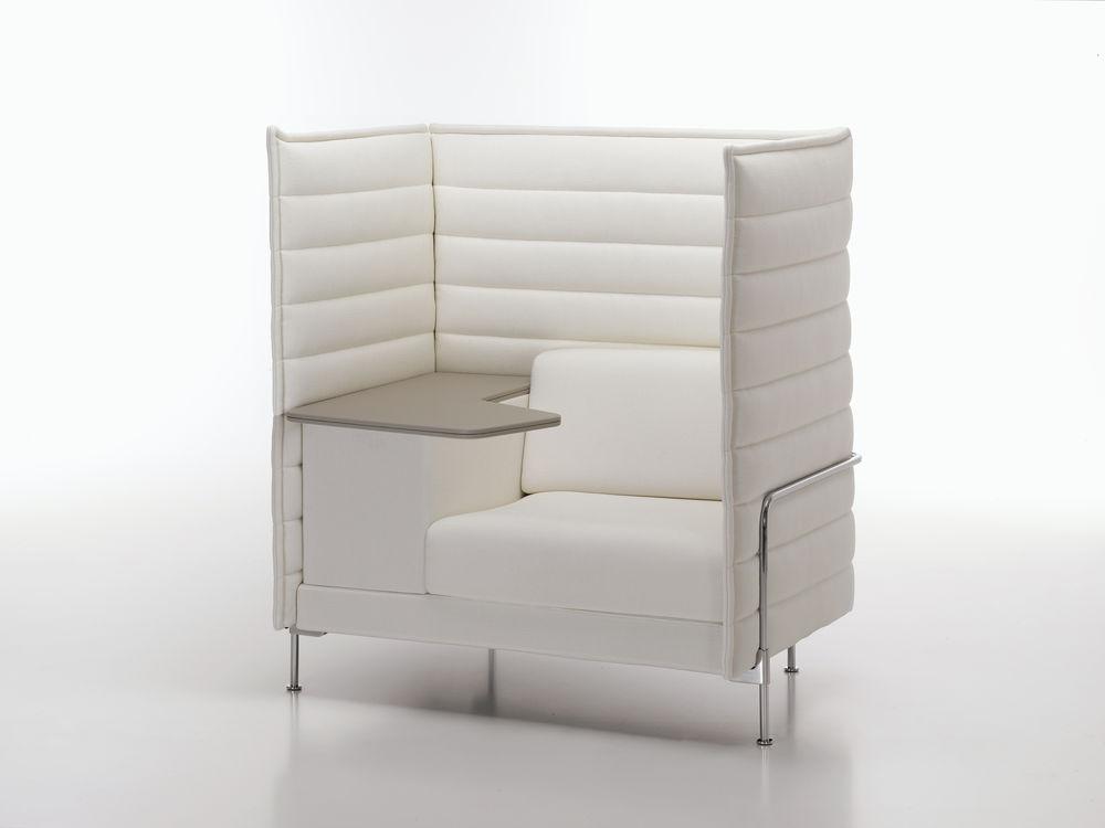 Sofa Alcove von Ronan und Erwan Bouroullec für Vitra