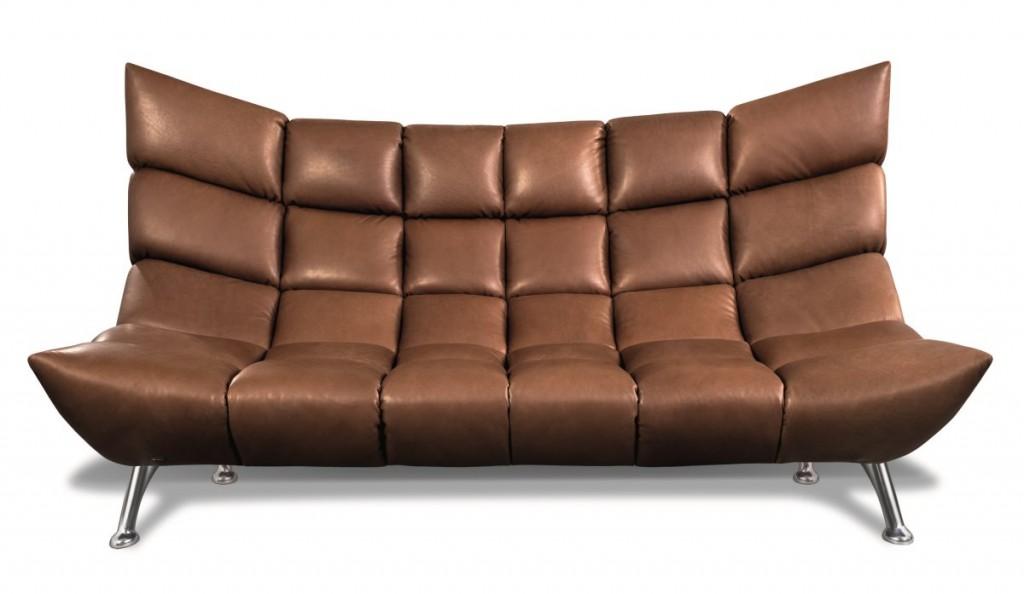 Sofa HANGOUT von Meera Rathai für Bretz