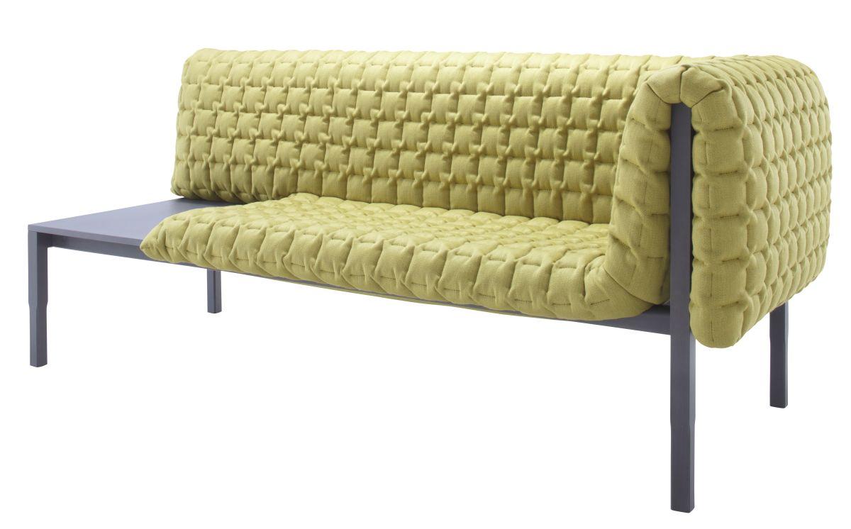 Sofa RUCHÉ von Inga Sempé für Ligne Roset, Bild Ligne Roset