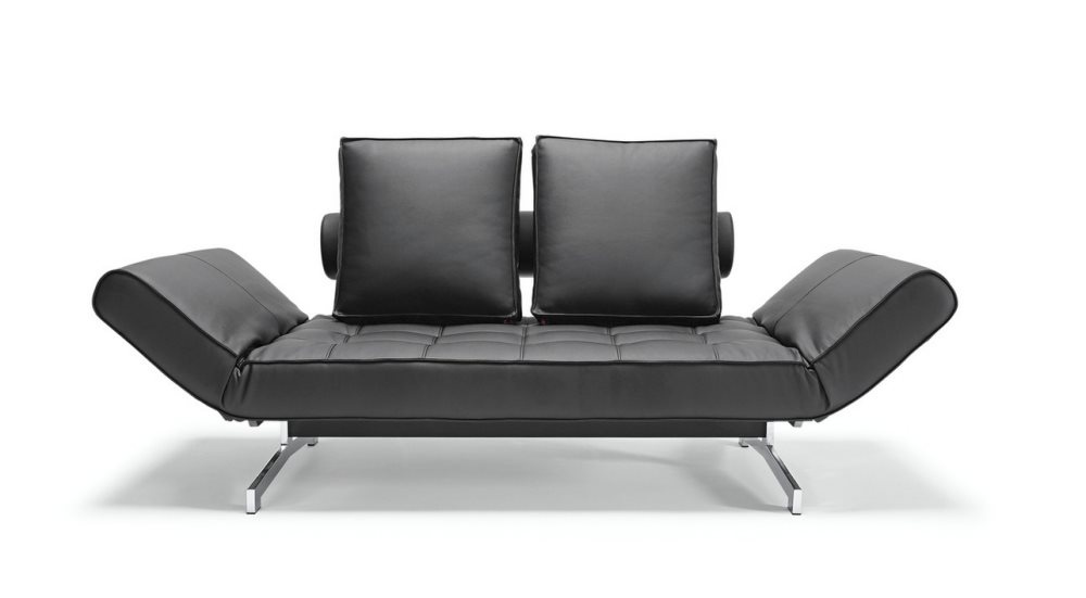 innovation ghia schlafsofa 2 design m bel. Black Bedroom Furniture Sets. Home Design Ideas