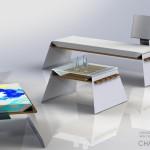 Outdoormöbel Chamäleon, Möbelhersteller gesucht