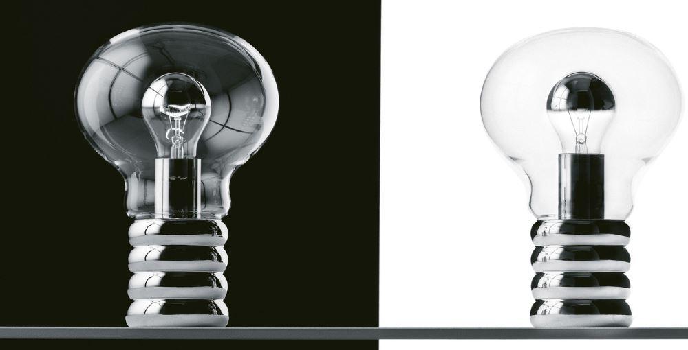 Bulb Designleuchte