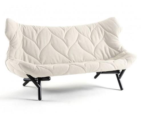 Foliage Couch von Kartell - modern und bequem