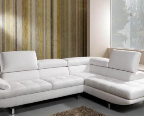 Echtleder Sofa Leonardo zu einem super Preis