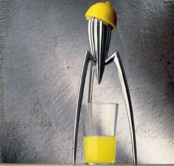 Juicy Salif Zitronenpresse von Philippe Starck