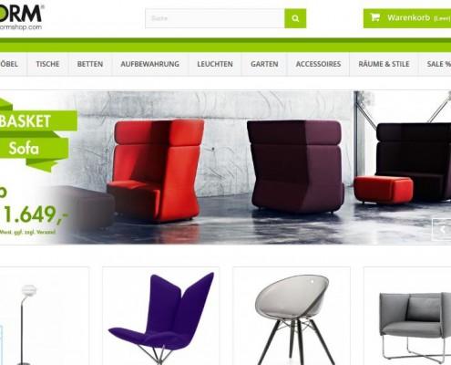 m bel shop proform design m bel. Black Bedroom Furniture Sets. Home Design Ideas