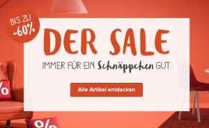 Möbel Sale