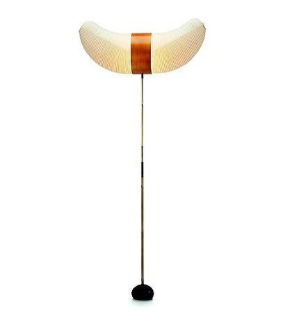 Stehlampe Akari von Vitra