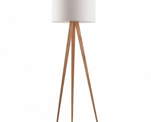 Stehlampe Tripod im skandinavischen Design